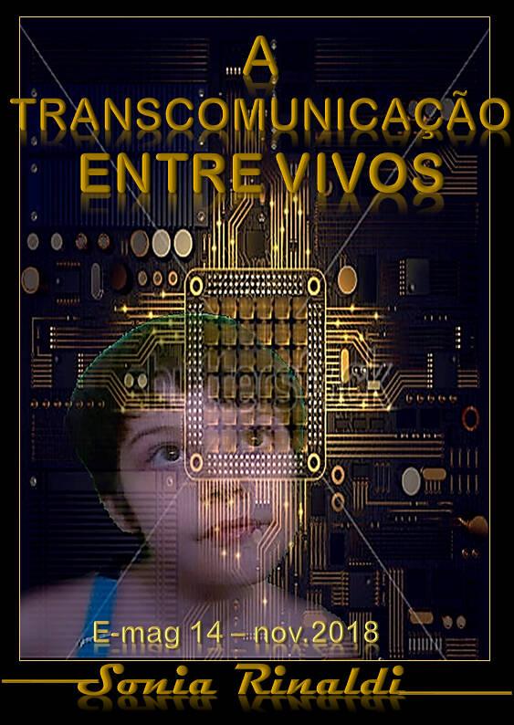 A Transcomunicação Entre Vivos